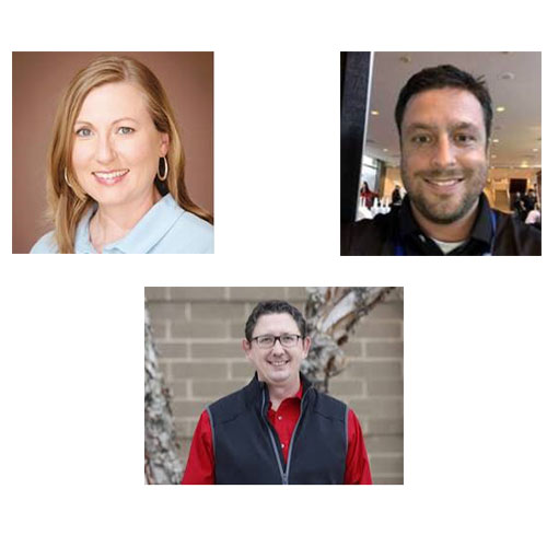Central Life Sciences Welcomes Three New Members to the  Zoëcon and Vector Sales Team