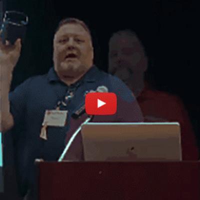 VIDEO: 2019 Last Chance Recertification Seminar